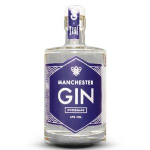 Gin & Spirits